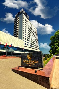 Congress Hotel Don-Plaza